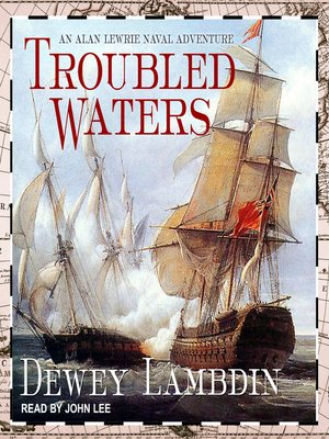 cover image of Troubled Waters
