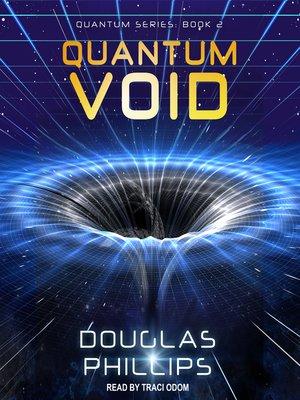 cover image of Quantum Void
