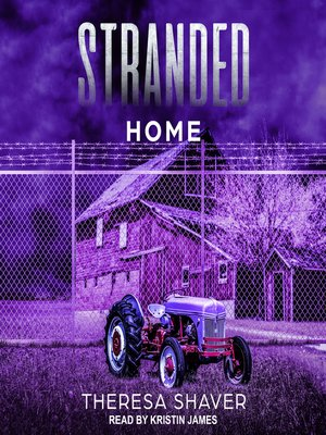 cover image of Stranded--Home