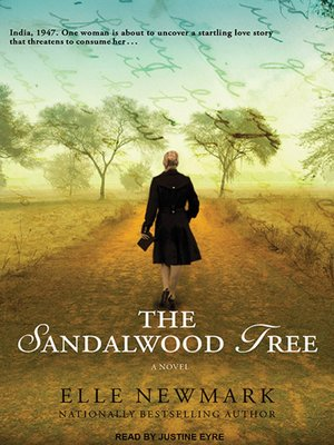 cover image of The Sandalwood Tree