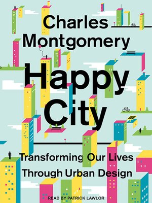 cover image of Happy City