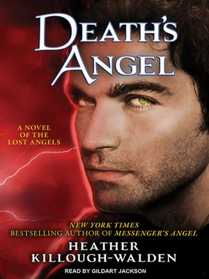 cover image of Death's Angel