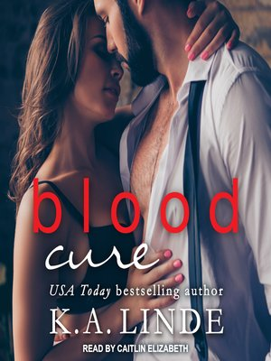 cover image of Blood Cure