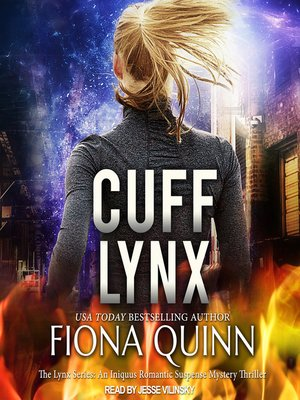 cover image of Cuff Lynx