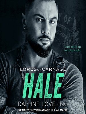 cover image of Hale