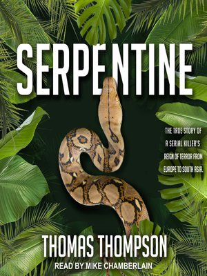 cover image of Serpentine