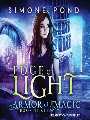 cover image of Edge of Light