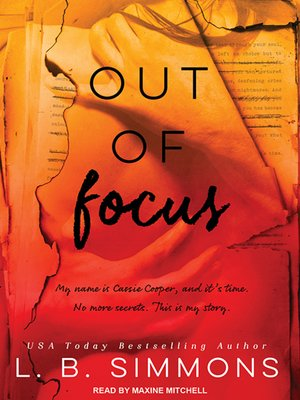 cover image of Out of Focus