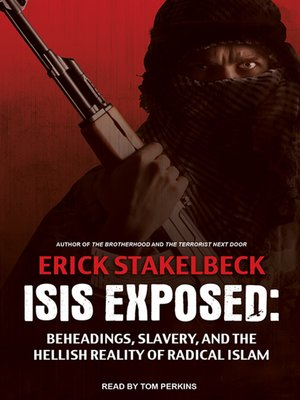 cover image of ISIS Exposed