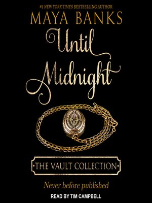 cover image of Until Midnight