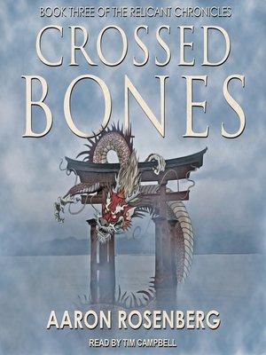 cover image of Crossed Bones