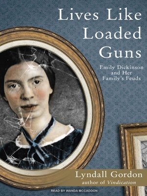 cover image of Lives Like Loaded Guns