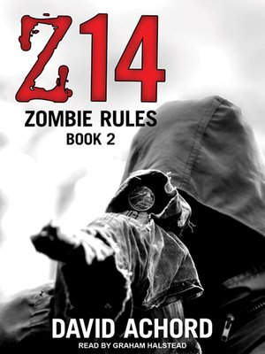 cover image of Z14