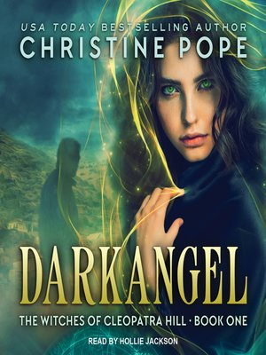 cover image of Darkangel