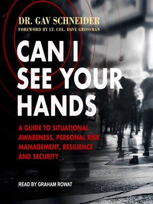 cover image of Can I See your Hands