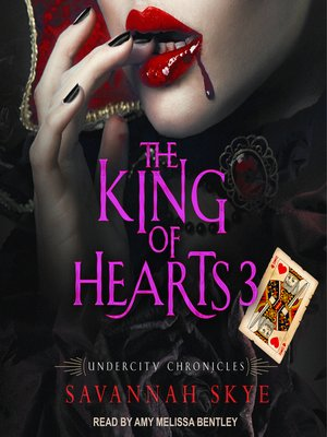 cover image of The King of Hearts 3