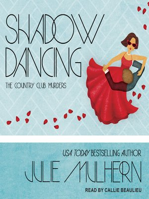 cover image of Shadow Dancing