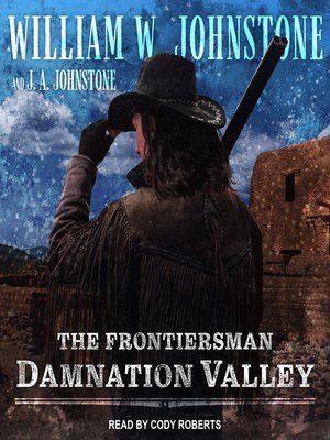 cover image of Damnation Valley