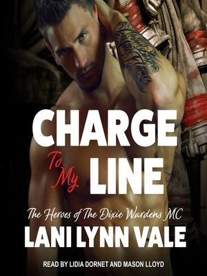 cover image of Charge to My Line