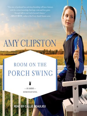 cover image of Room on the Porch Swing