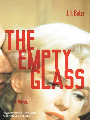 cover image of The Empty Glass