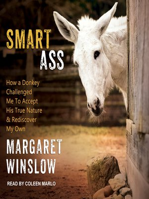 cover image of Smart Ass