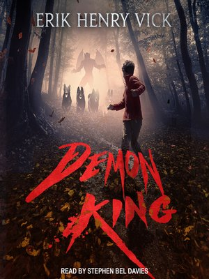 cover image of Demon King