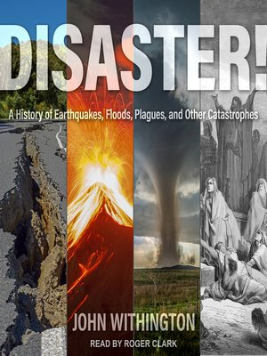 cover image of Disaster!