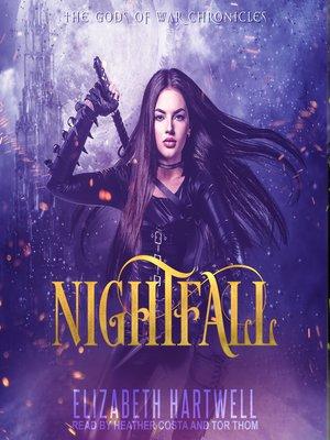 cover image of Nightfall