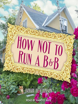 cover image of How Not to Run a B&B