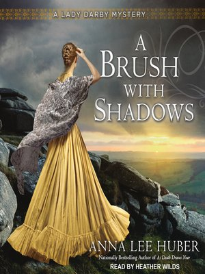 cover image of A Brush With Shadows
