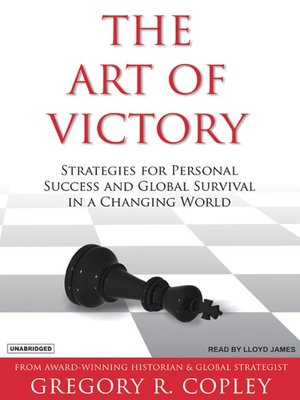 cover image of The Art of Victory