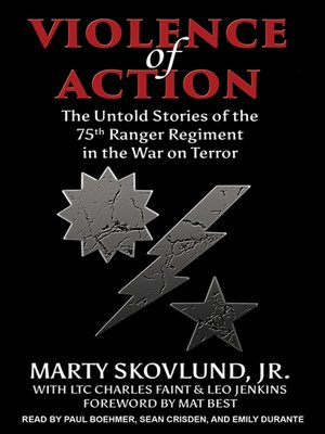 cover image of Violence of Action