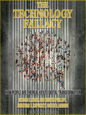 cover image of The Technology Fallacy