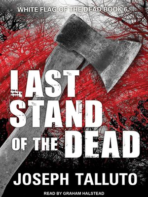 cover image of Last Stand of the Dead