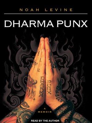 cover image of Dharma Punx