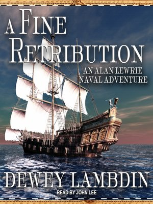 cover image of A Fine Retribution