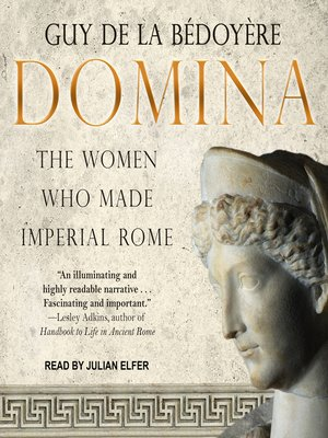 cover image of Domina