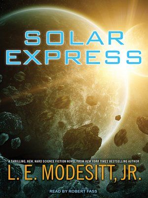 cover image of Solar Express