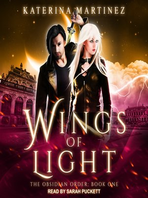 cover image of Wings of Light