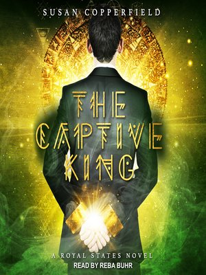 cover image of The Captive King