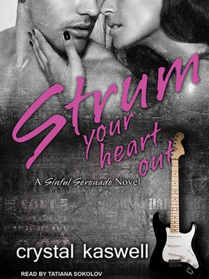 cover image of Strum Your Heart Out