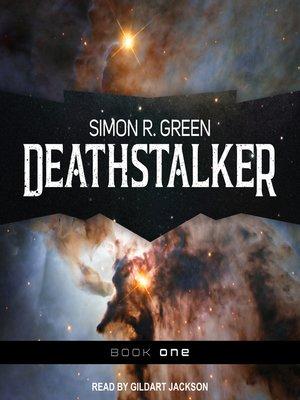 cover image of Deathstalker