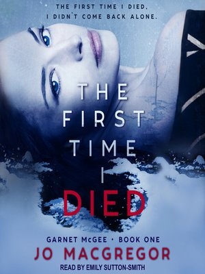 cover image of The First Time I Died