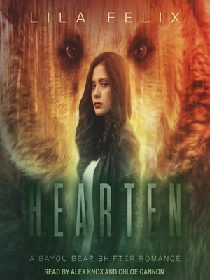 cover image of Hearten