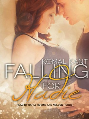 cover image of Falling for Hadie