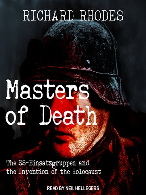 cover image of Masters of Death