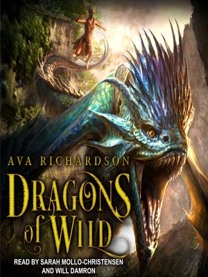 cover image of Dragons of Wild
