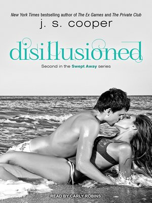 cover image of Disillusioned