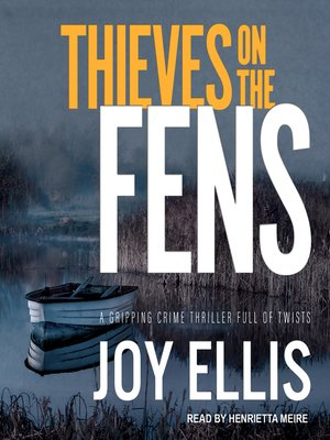 cover image of Thieves on the Fens